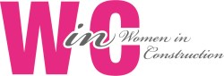 women in construction logo